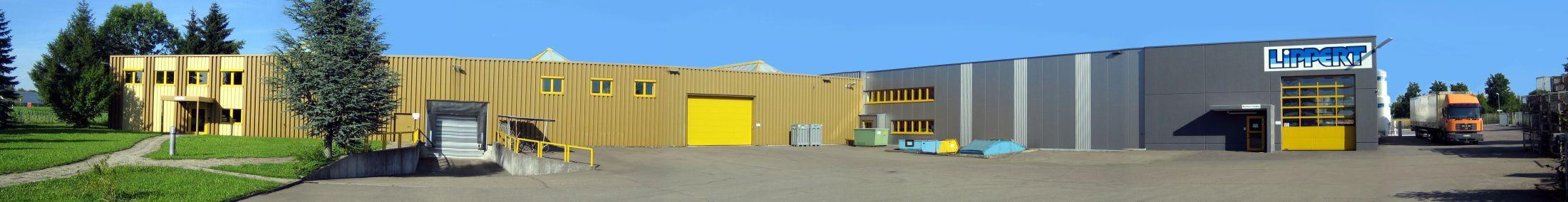 Firmenfoto Anton Lippert GmbH